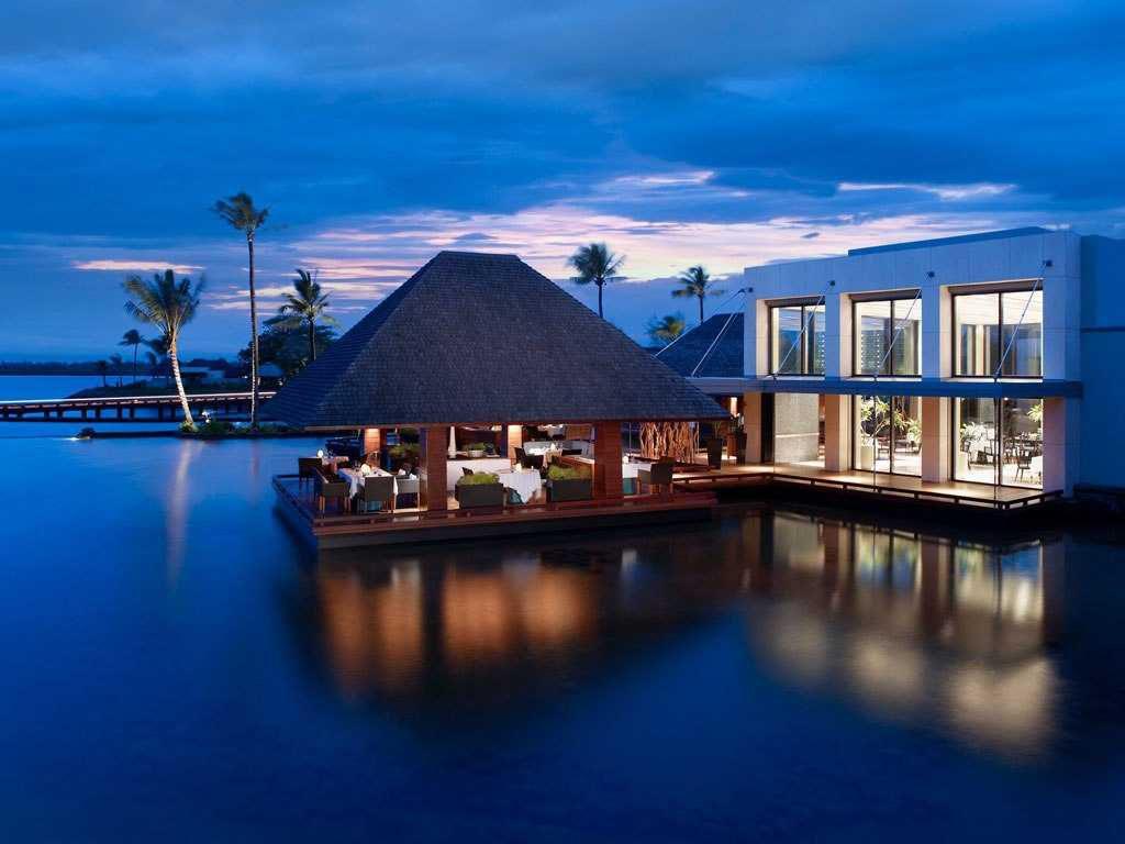 Four Seasons Resort, Luxury Resorts In Mauritius