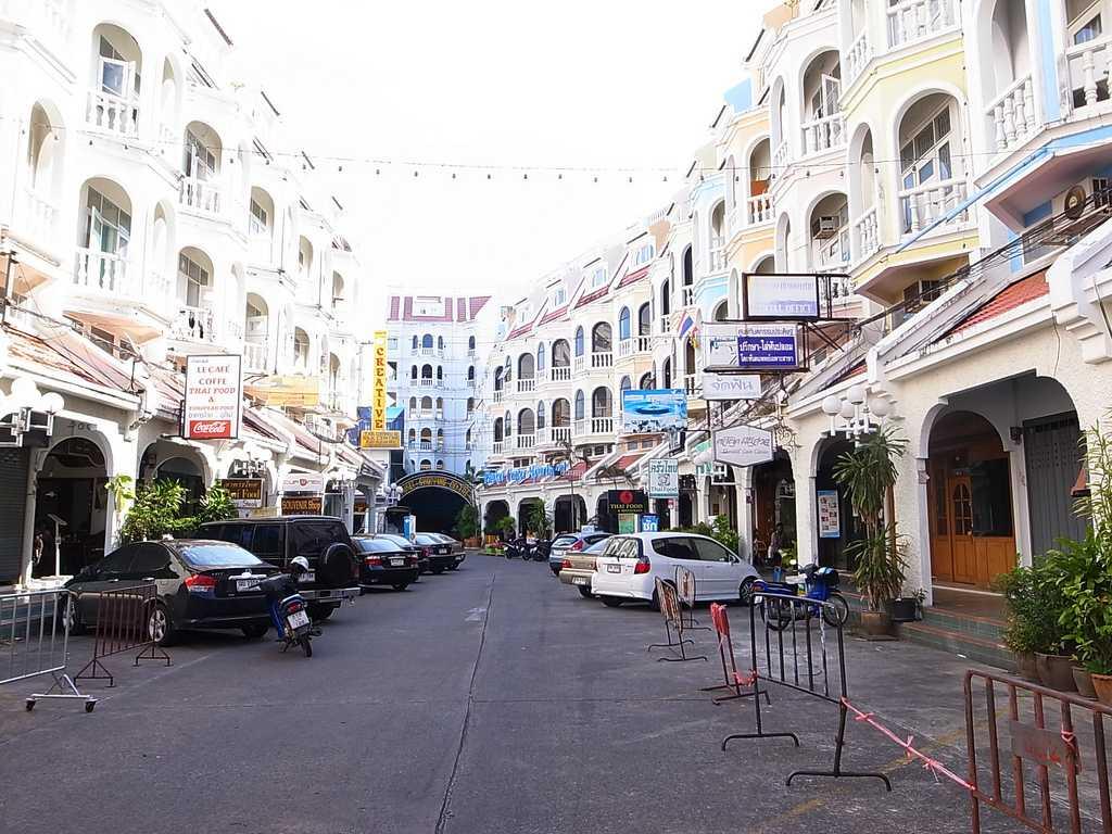 Phuket town, Bike Rentals in Phuket
