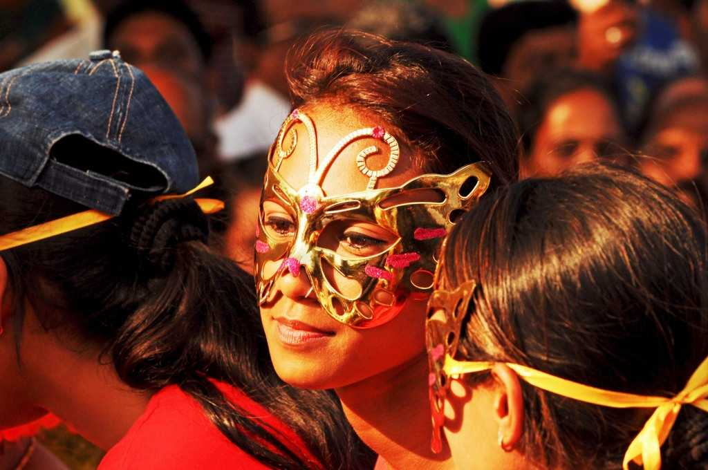 Carnival in Goa, Festivals of India