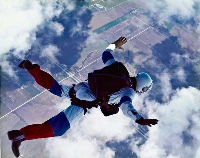 18 Best Places To Skydive In The World - Holidify