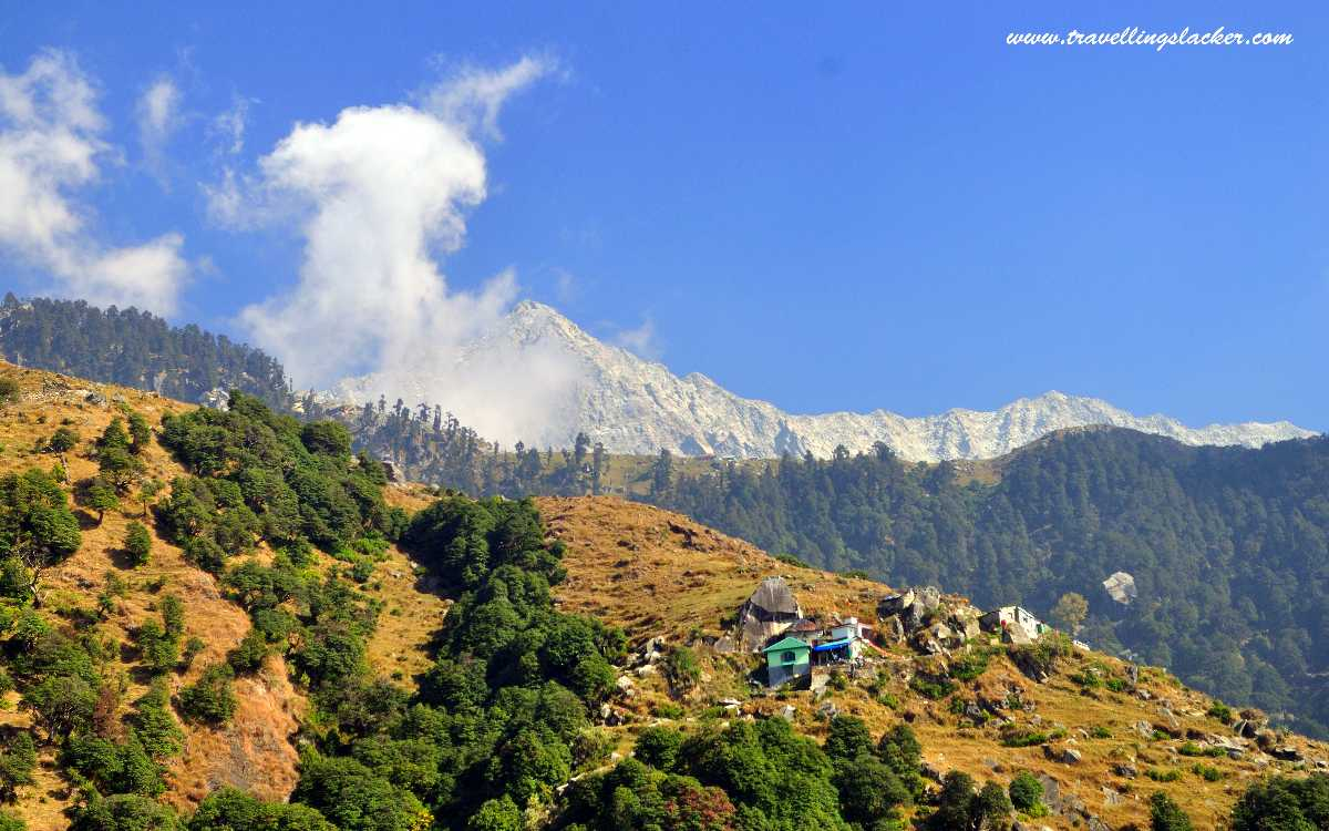 Triund Trek, Easy Treks in Uttarakhand and Himachal Pradesh