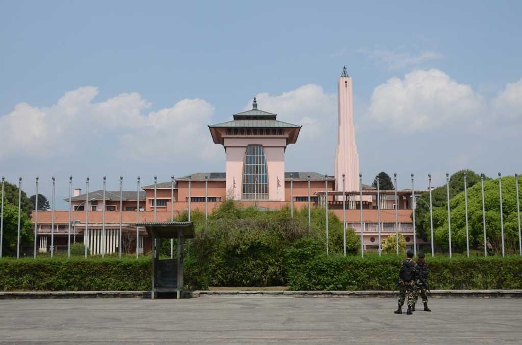 Narayanhiti Palace Museum, Museums in Kathmandu