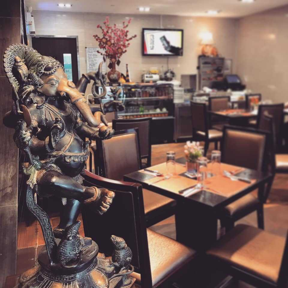 Taste of India Restaurant, Indian Restaurants in Macau