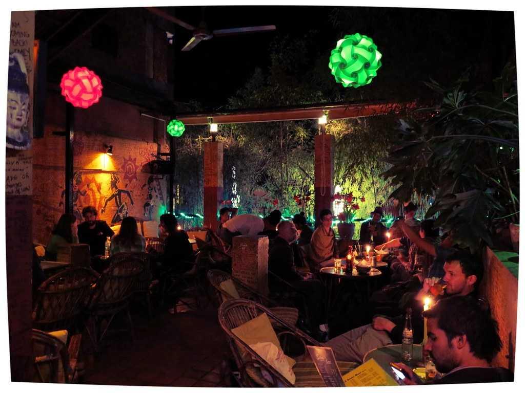 Sam's Bar, Kathmandu