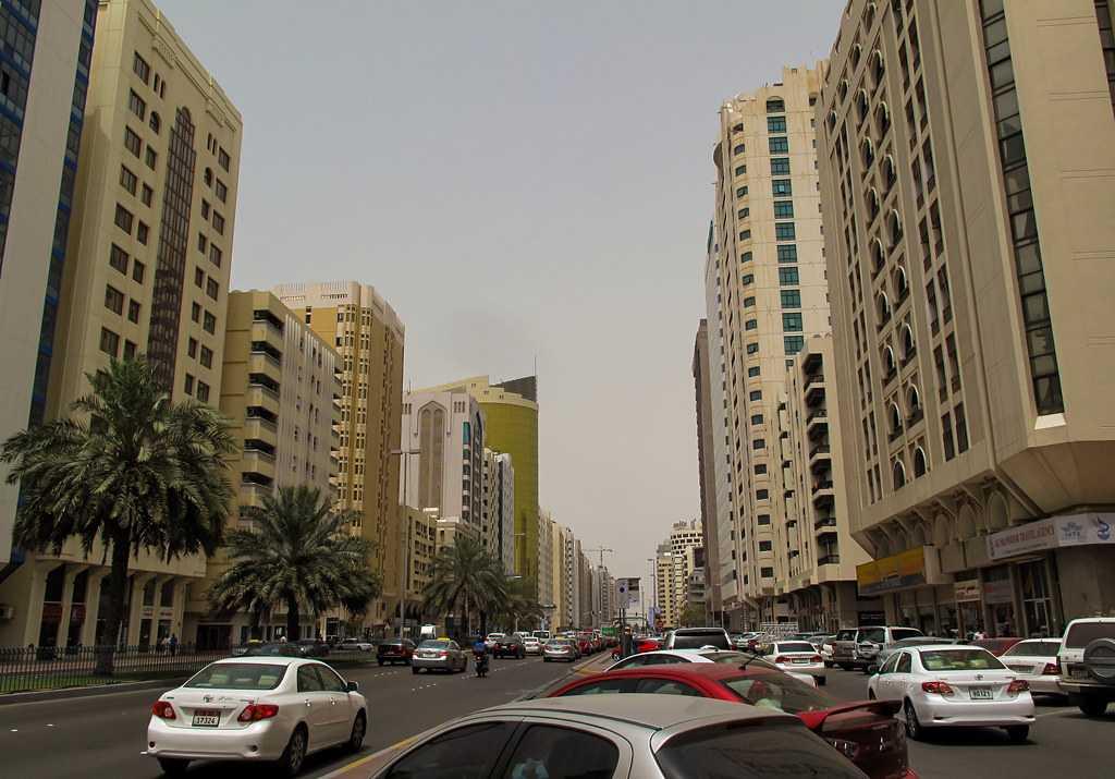 Hazza Road