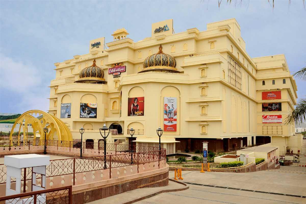Forum Celebration Mall, Udaipur