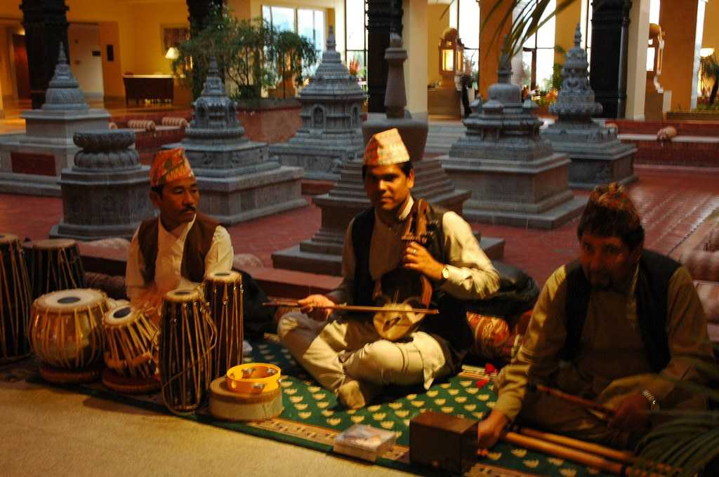 #Travel!! Music of Nepal: The Variety Of Music One Can Find In Nepal 5