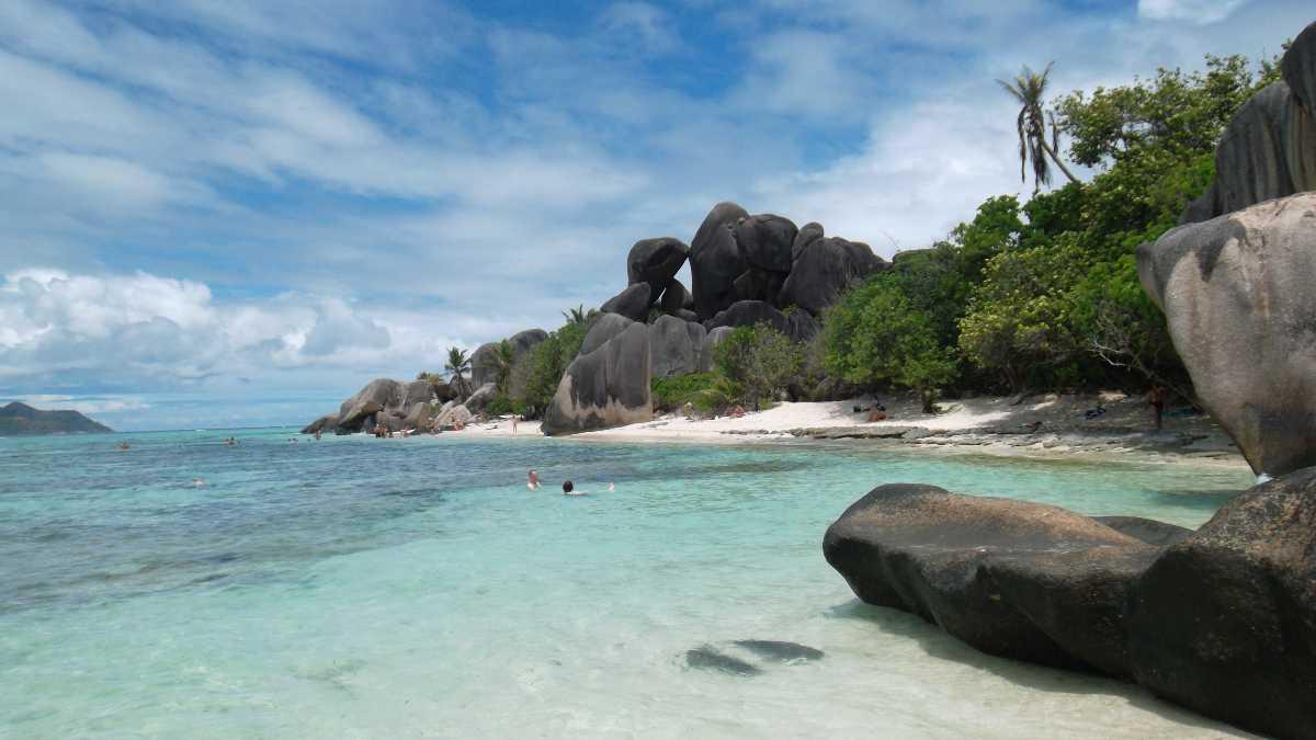 Seychelles, Seychelles weather in July