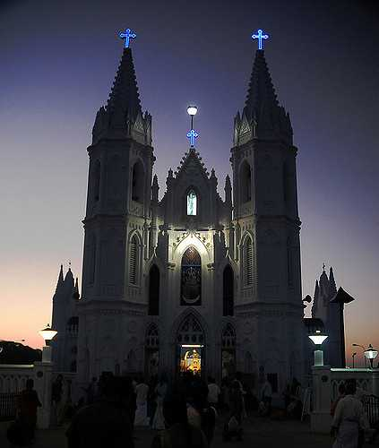 Church of Our Lady Velankanni