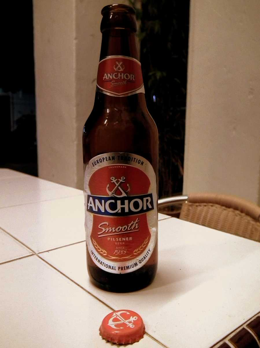 Anchor Smooth Beer