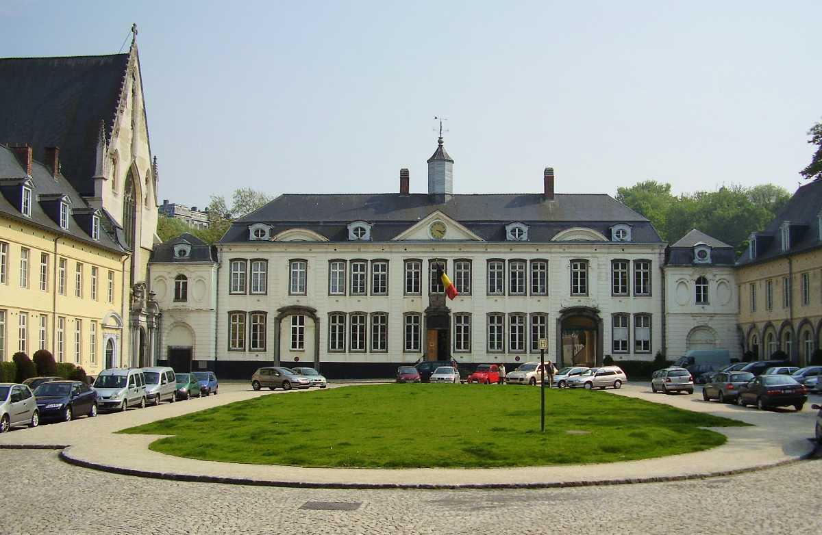 abbaye de la cambre, attractions in brussels