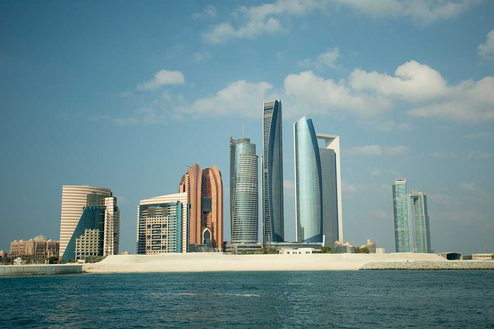 36 Places to Visit in Abu Dhabi > Top Tourist Attractions & Sightseeing