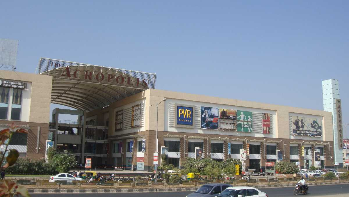 The Acropilis Mall, Malls in Ahmedabad