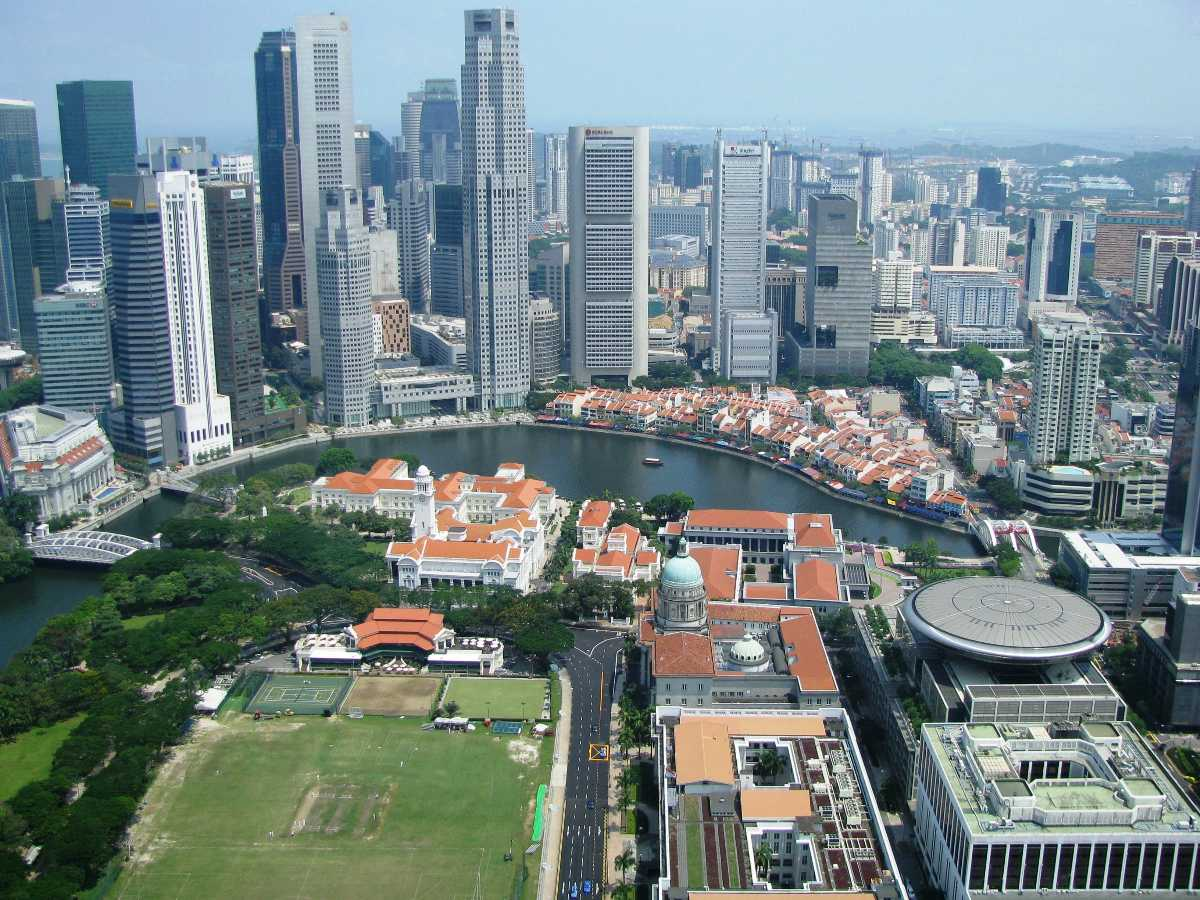 Civic District