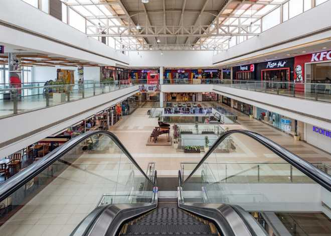 Ahmedabad one Mall, Malls in Ahmedabad
