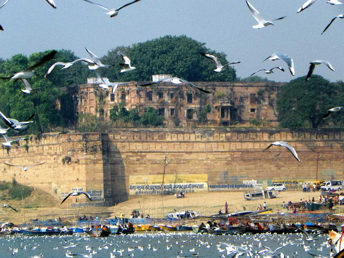 Allahabad Fort, Fun things to do in Allahabad after you've done visiting the Kumbh!