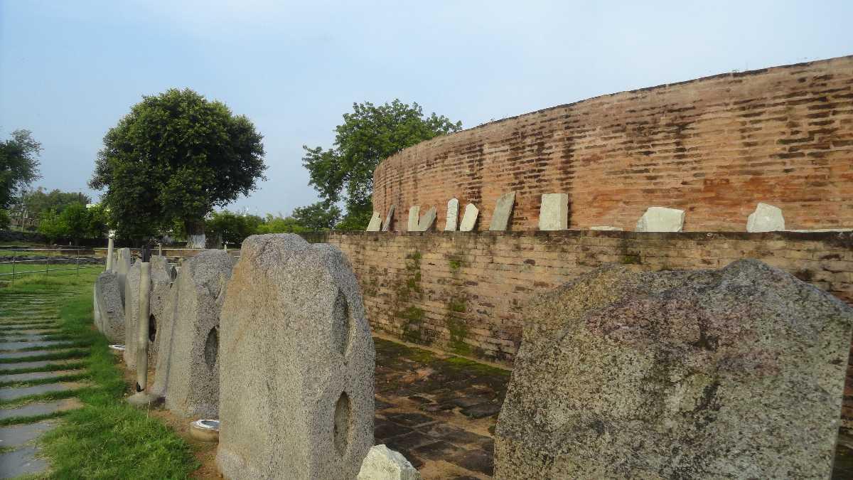 History of Amaravati