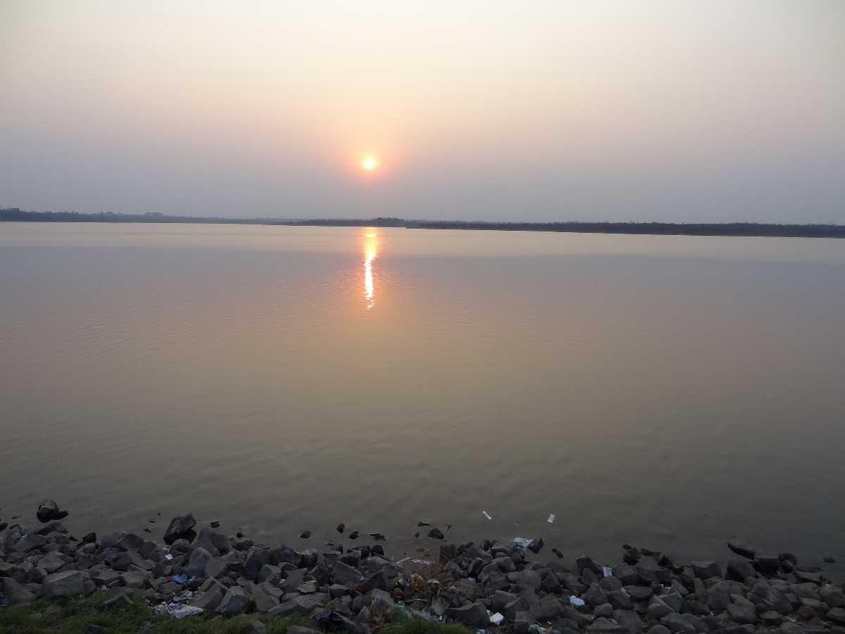 Ambazari Lake Nagpur Ambazari Lake Images Best Time To