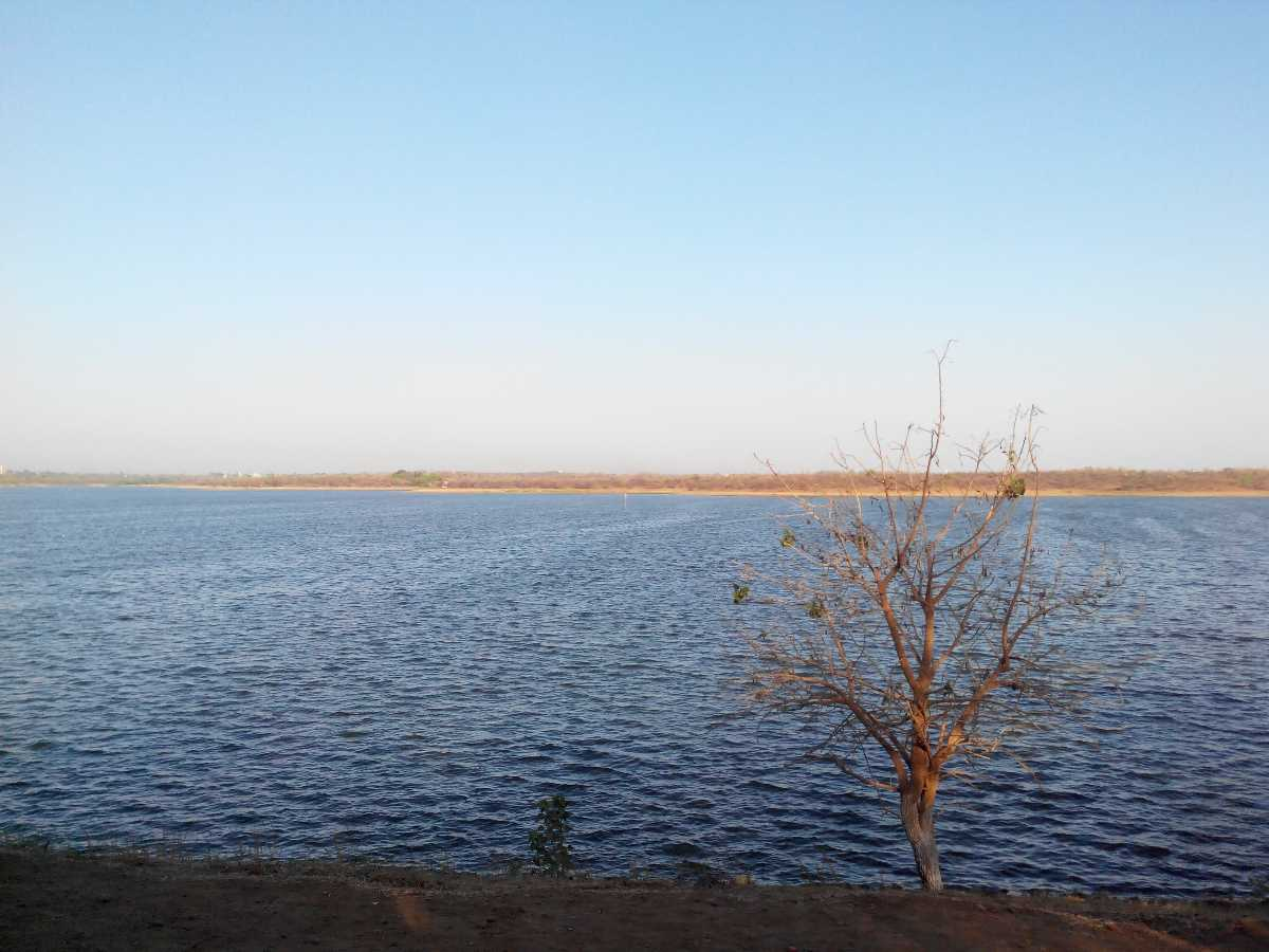 Ambazari Lake Nagpur Ambazari Lake Images Best Time To