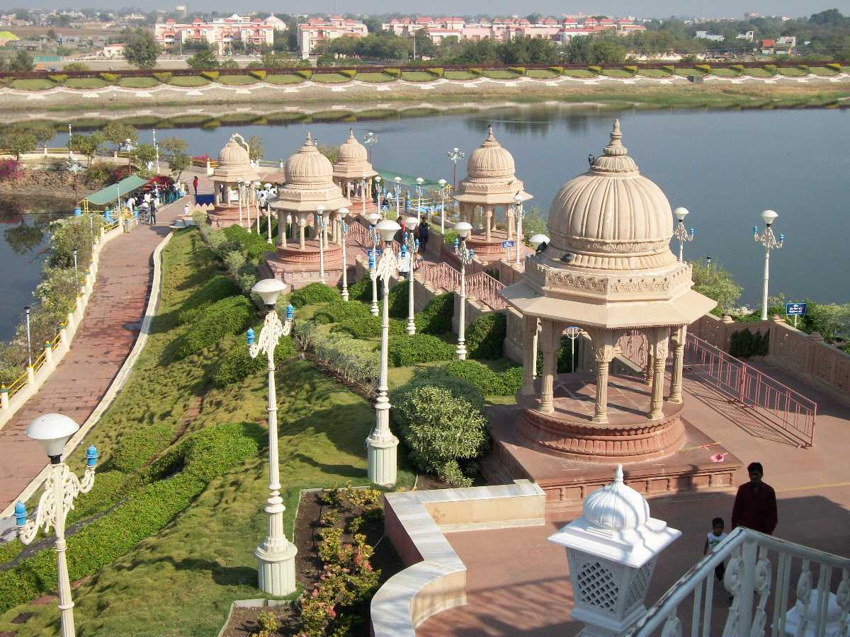 Anand, one day trips from Vadodara