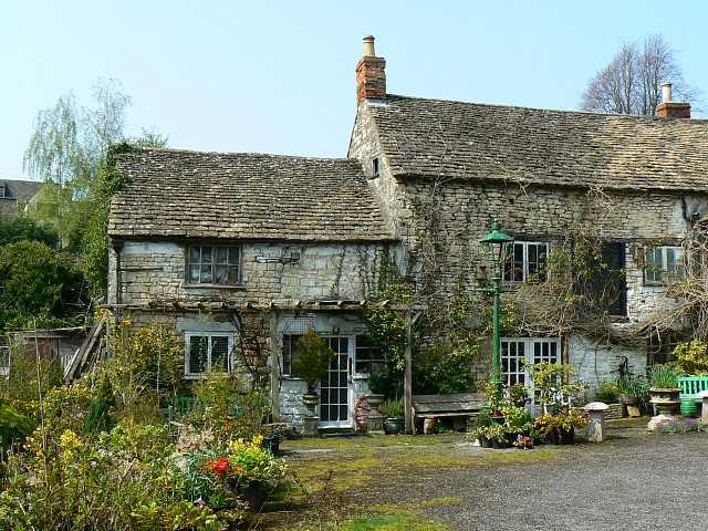 The Ancient Ram Inn, most Haunted places in the world