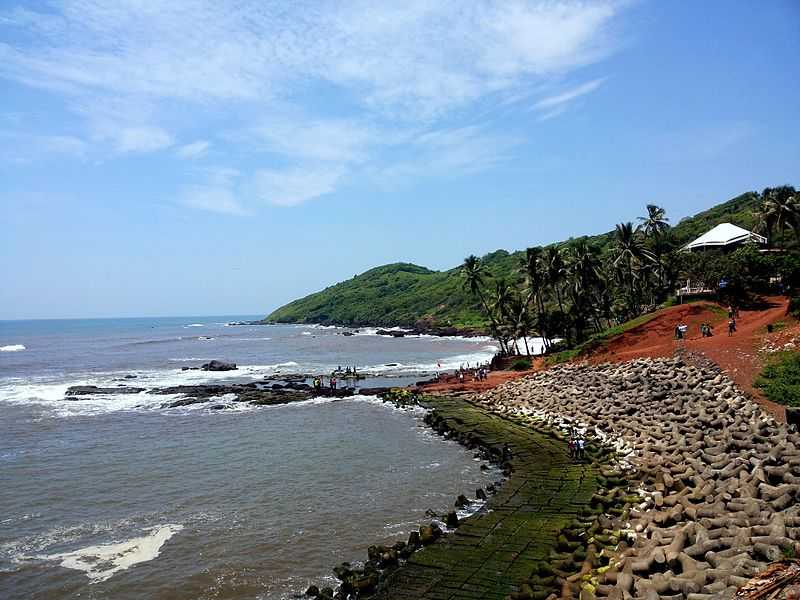 Goa beaches, best beaches in goa, Goa beaches,