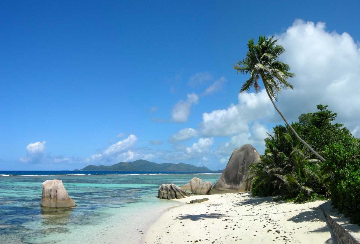 Seychelles in April