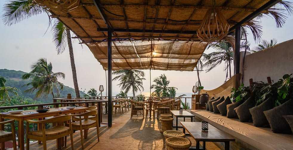 Antares Goa