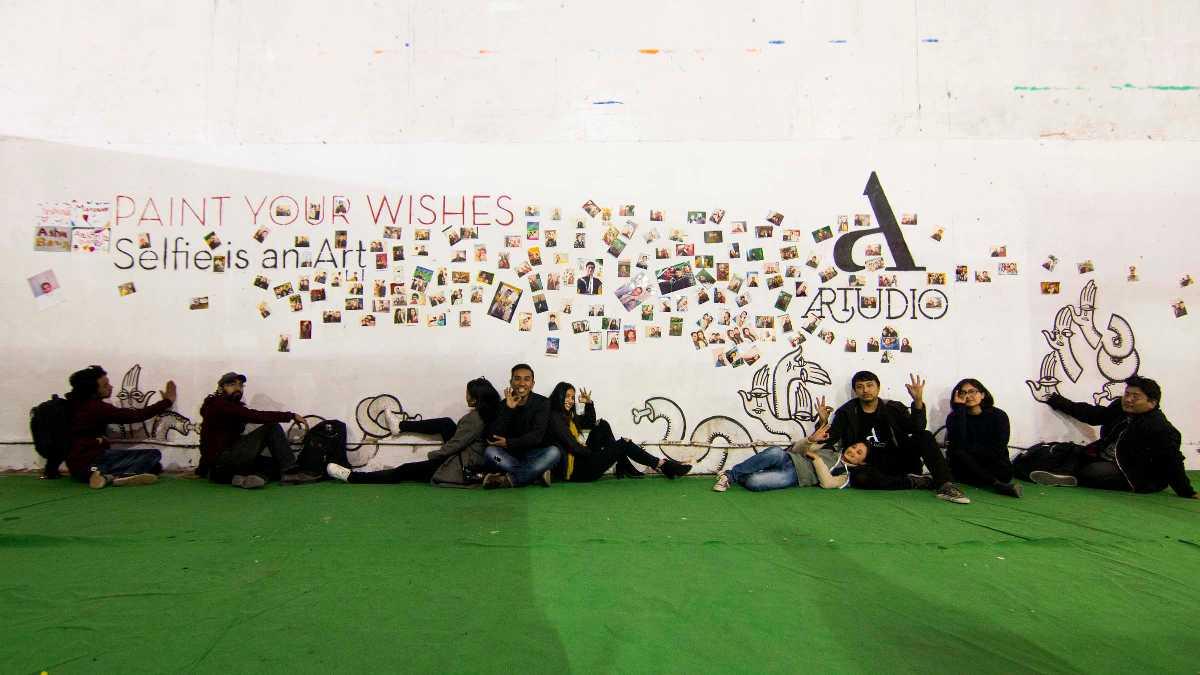 Artudio Art Centre, Art Galleries in Kathmandu
