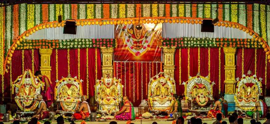 Kateel Duragparameshwari Temple