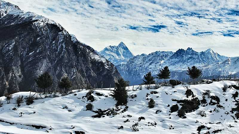55 Best Hill Stations In India For An Enchanting Vacation | Holidify