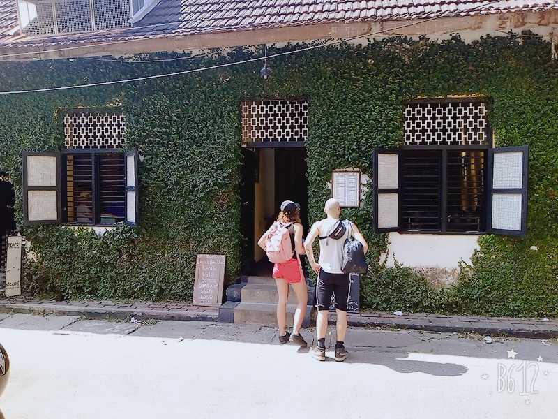 Teapot Café, Best Cafes In Kochi