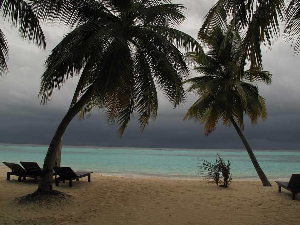 Maldives weather in june