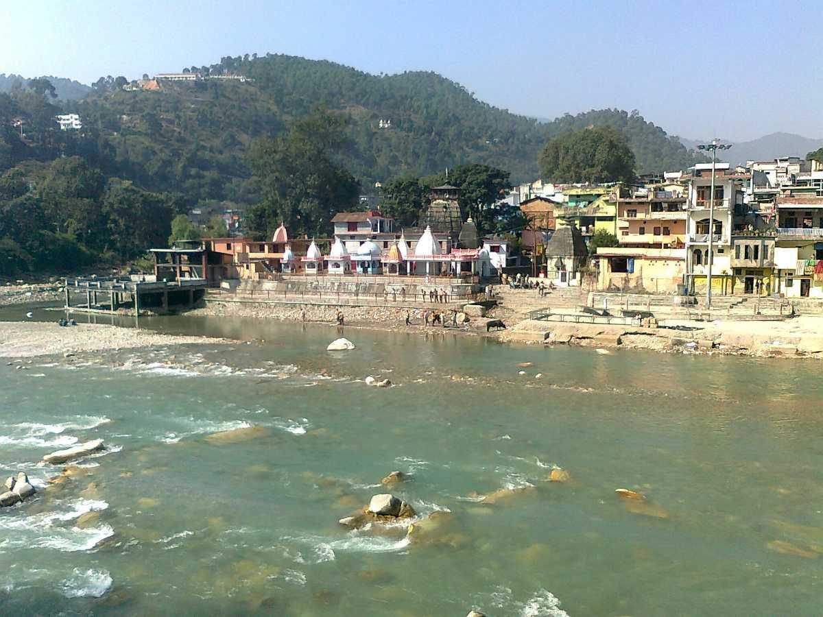 Bagnath temple, Uttarayani Mela, Festivals of Uttarakhand