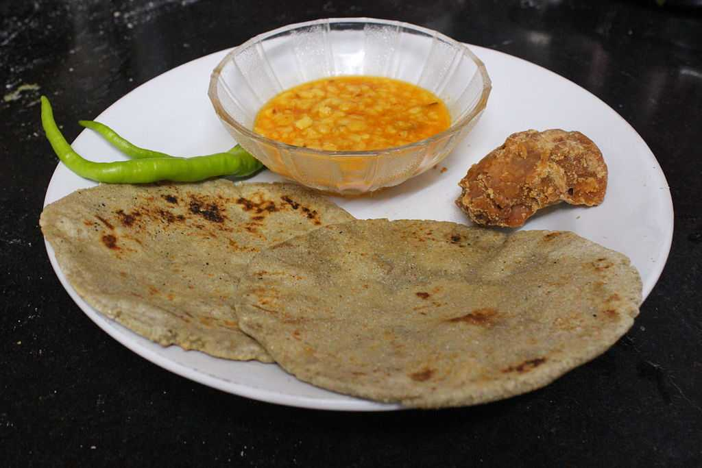 Food Of Haryana