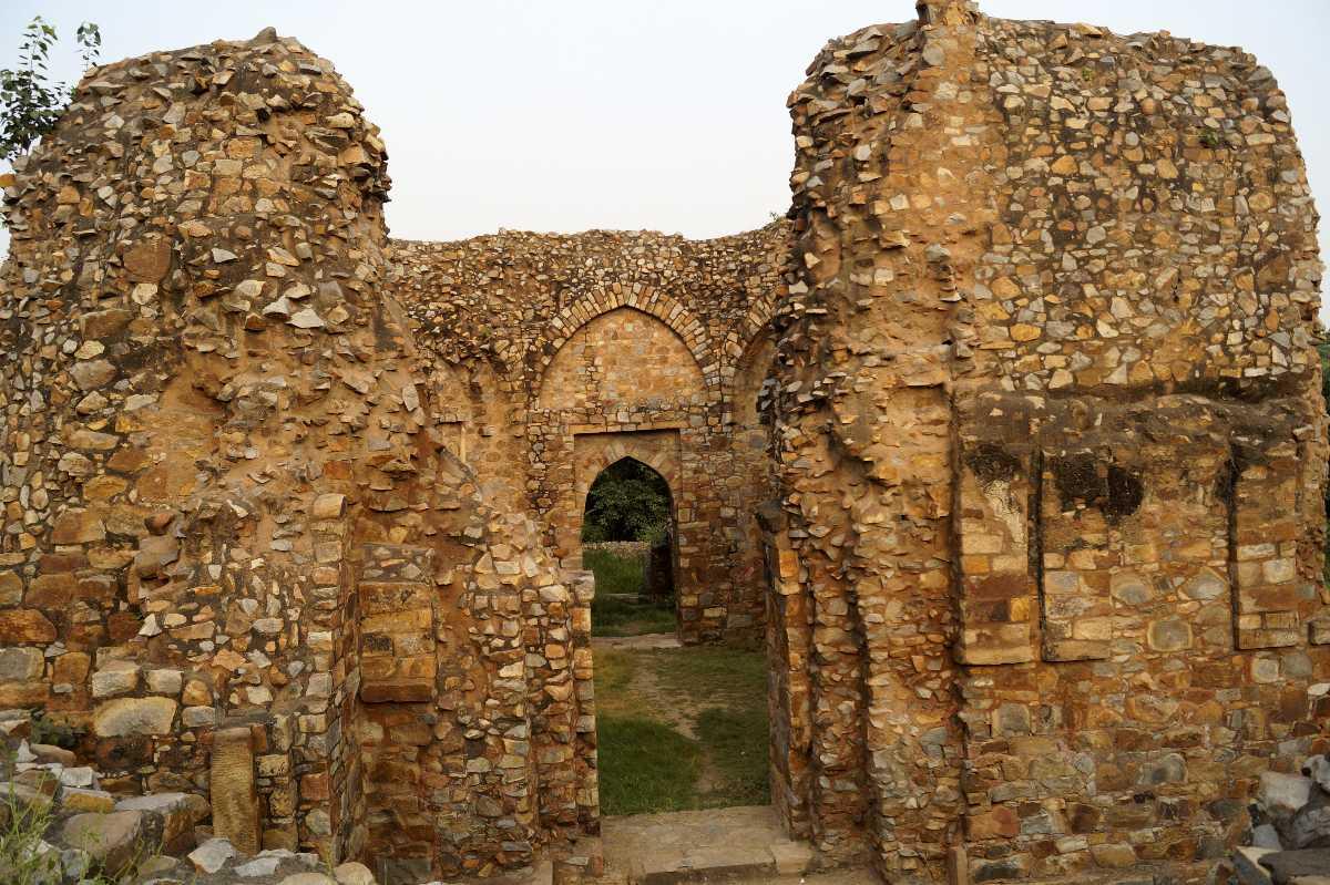Balban Tomb