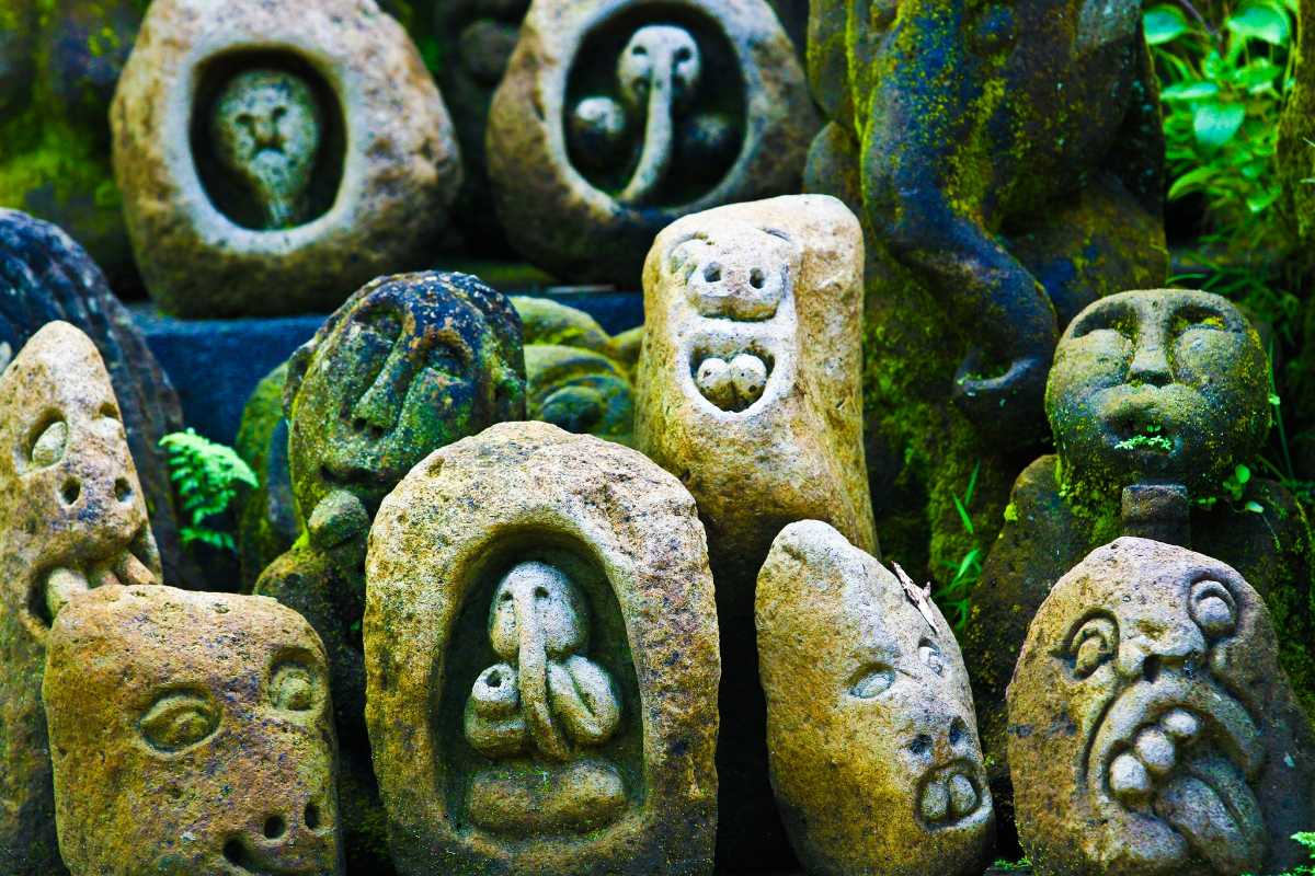 Stone Carving, an integral part of Art and Culture in Bali