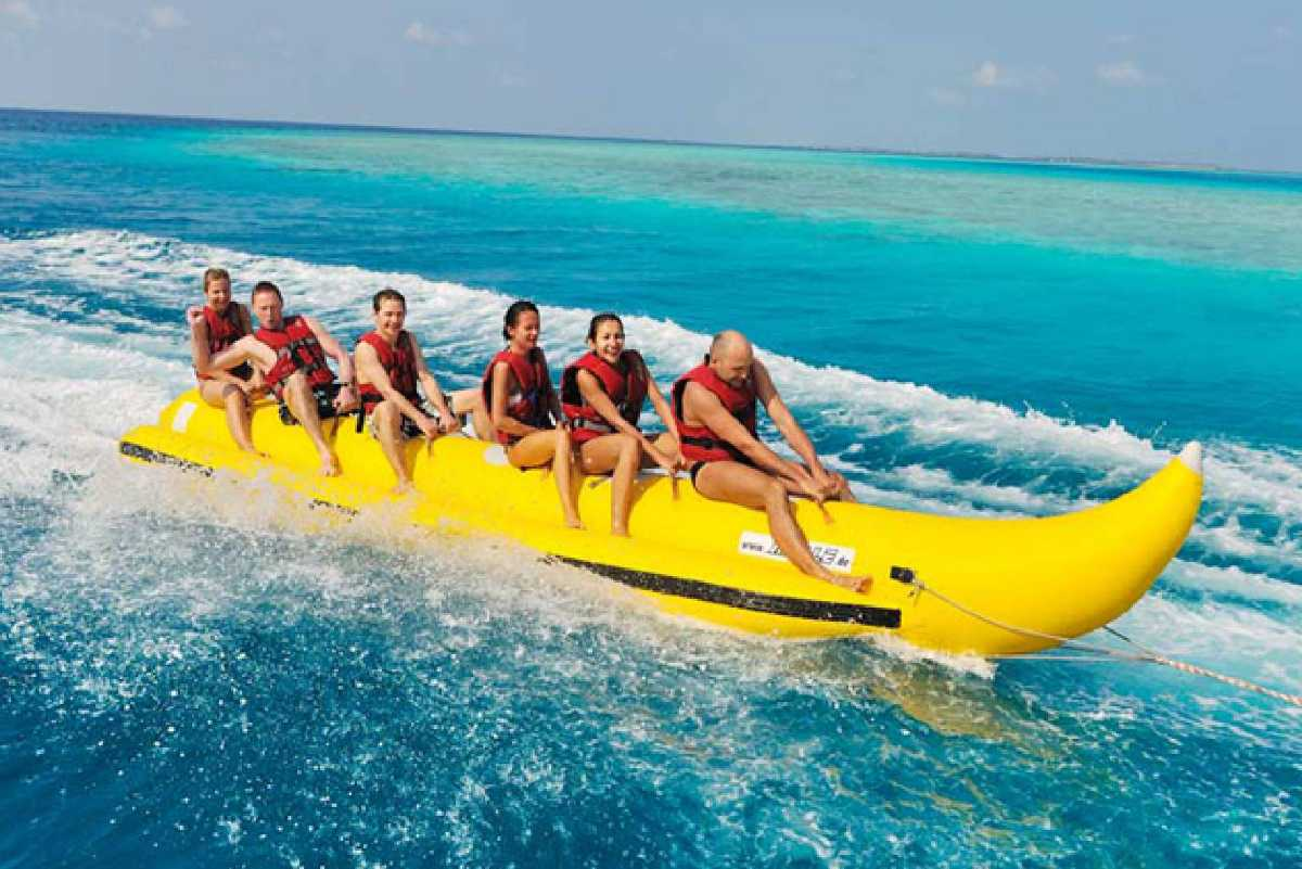 Water Sports In Goa Price Packages Activities