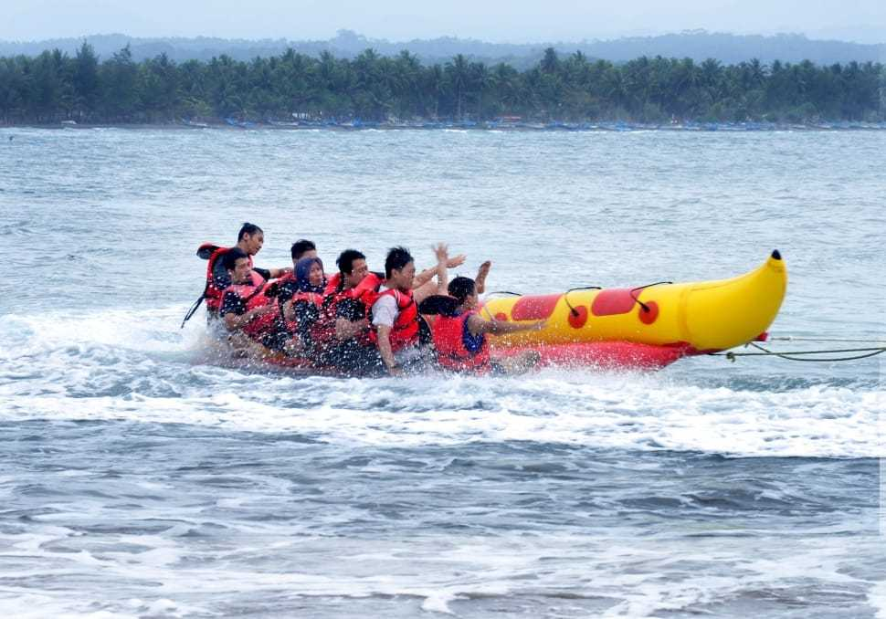 Aqua Sports Goa
