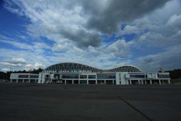 Kalimarau International Airport