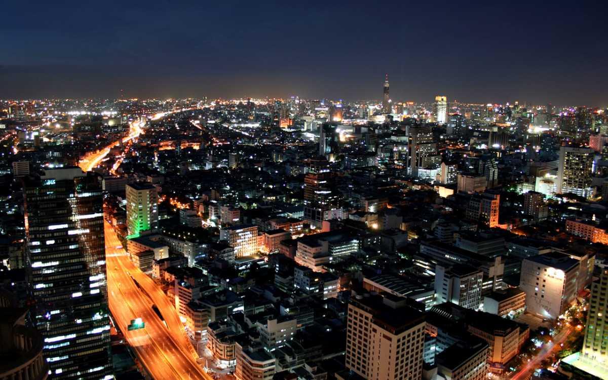 Bangkok, Bangkok or Phuket