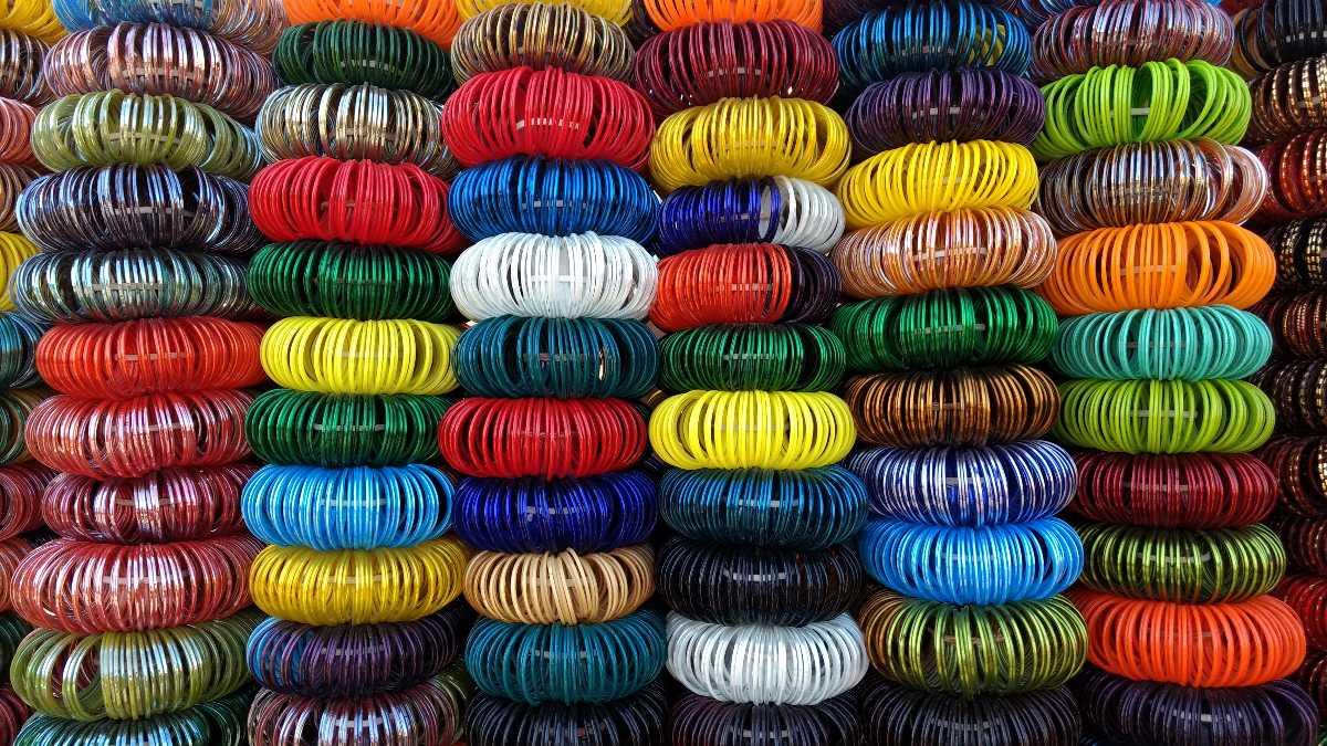 Gift Items, shopping in tirupati
