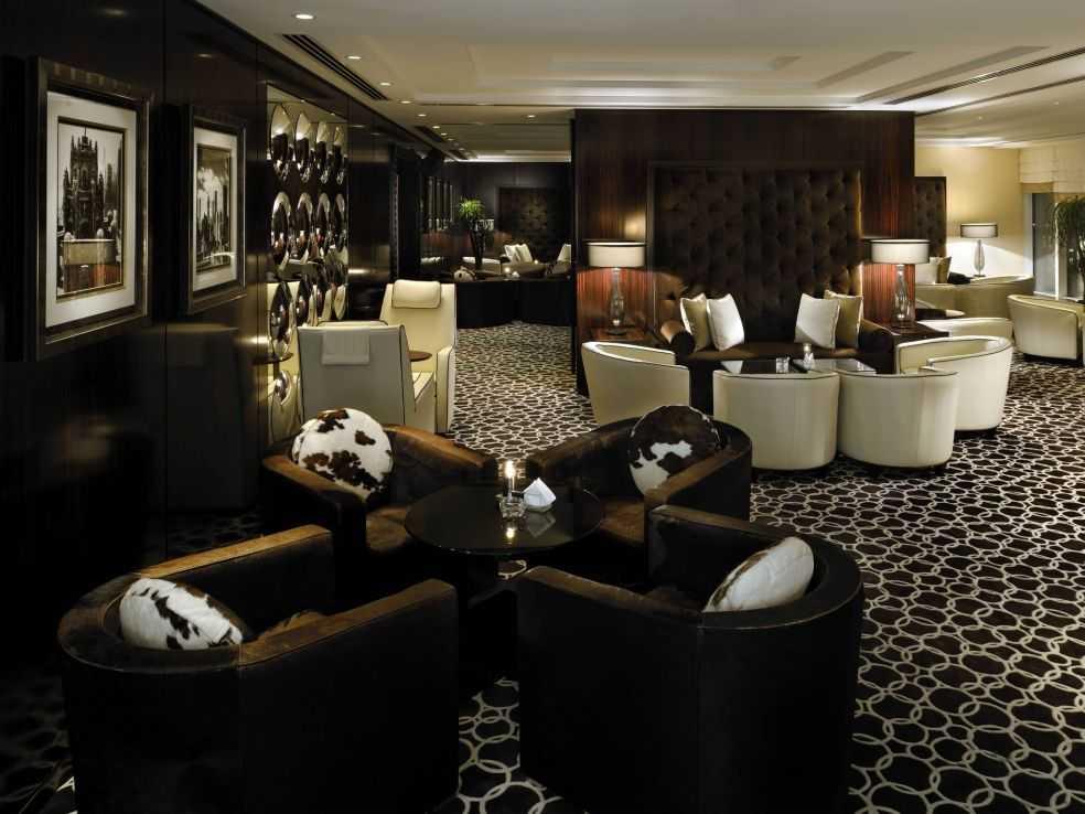 Bar 44, Nightlife in Dubai