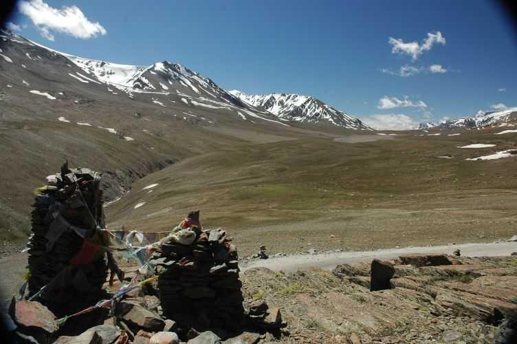 Barachaa La Pass