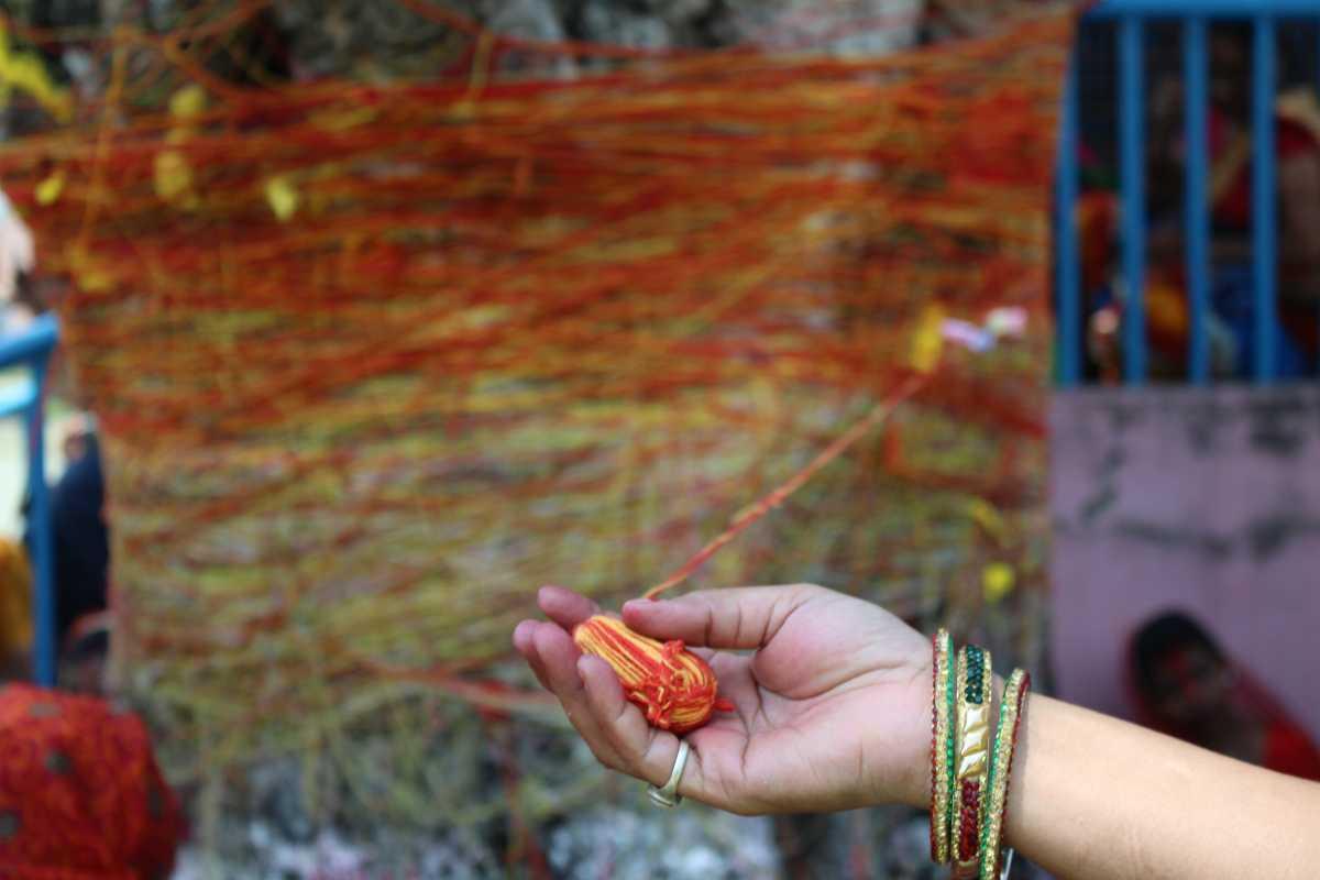 Bat Savitri, Festivals of Uttarakhand