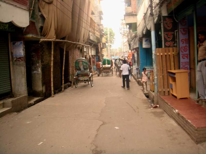 Shopping in Hyderabad, Begum Bazar