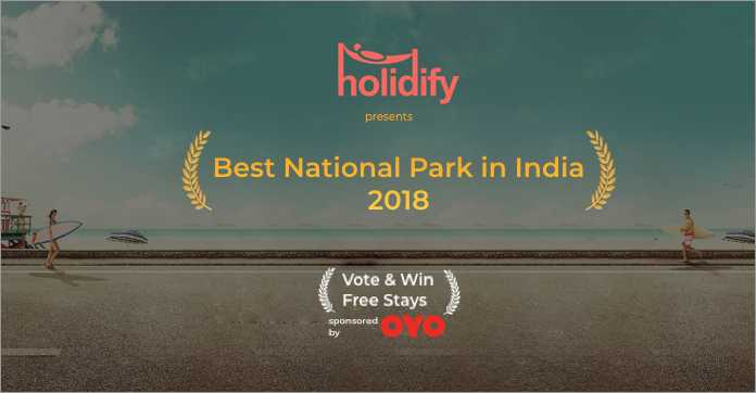 51 National Parks In India 2019 - (Updated) List of Best