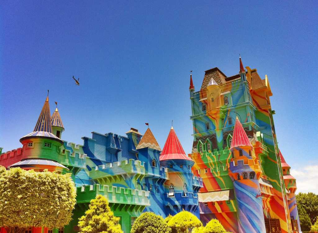Beto Carrero, Best Amusement Parks In The World For Adventure And Fun For All Ages