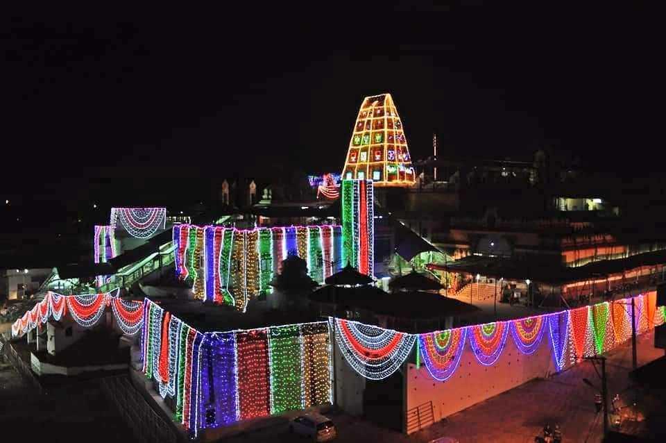 Temple of Lord Rama
