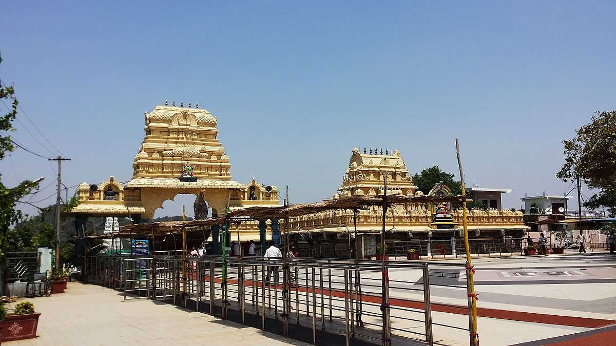 20 Famous Temples in Telangana | Holidify